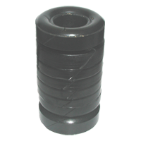 crown packing rubber
