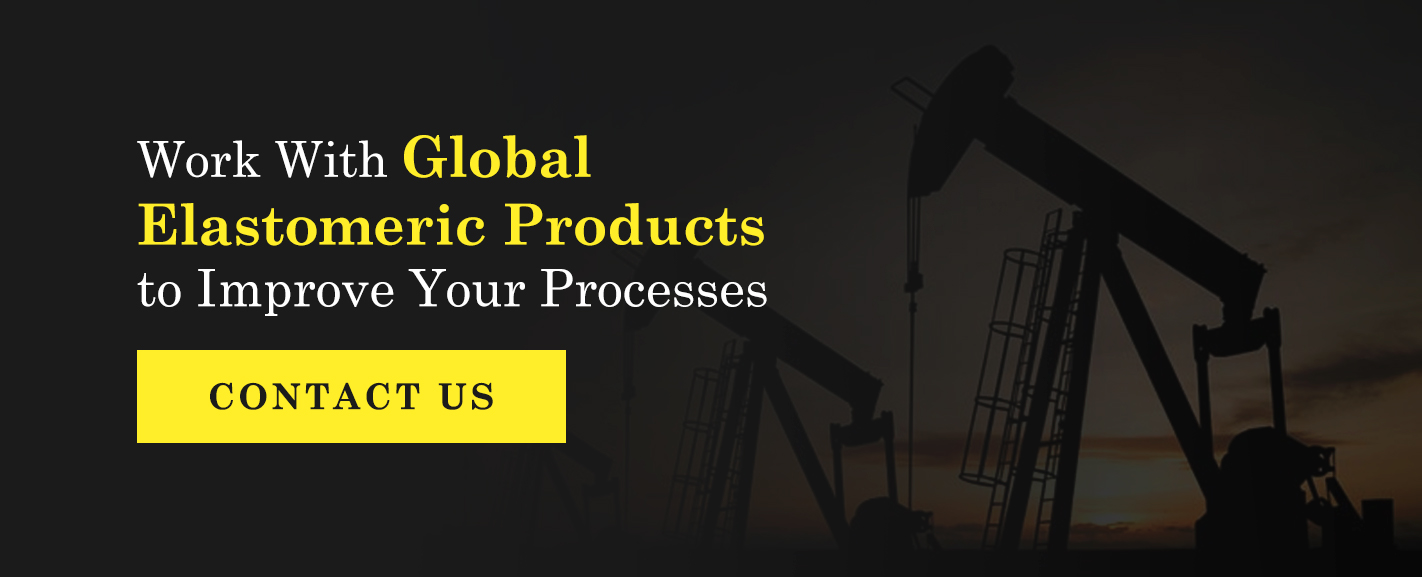 Work With Global Elastomeric Products to Improve Your Processes