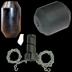 wire-line oil saver rubbers